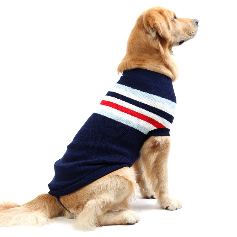 Latest custom wholesale pet dog clothes hot pet clothes for big dog